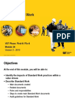 040 Module 24 Drive Standard Work Overview v3
