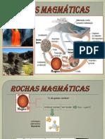 Rochas Magmáticas BG11