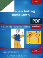 Ramp Safety