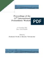 Proceedings IPW11