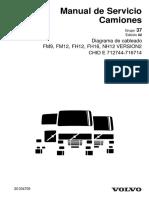 Esquema Electrico - Camiones