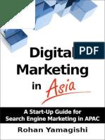 Digital Marketing in Asia