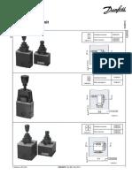 PVRES+Joystick+Remote+Control+Unit+Installation+Guide+520L0510+Rev+BB+-1