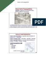 Lettura Carte Topografiche