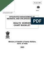 IMNCI HW Chart (24 June 03)