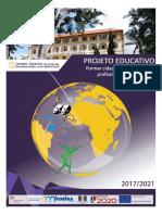 Projeto Educativo Cepam-2017 2021 Versão Final
