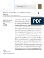 Dill, (2015) - Pegmatites y Aplites