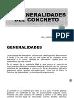1.1 Generalidades Del Concreto