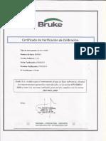 Certificado de Ver. UT0002