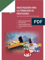 2017.Self Study como proceso de formación de formadores.pdf