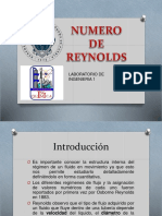 Presentacin Numero de Reynolds 170402232053
