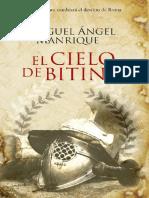 El cielo de Bitinia - Miguel Angel Manrique.pdf