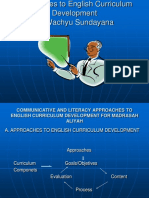 Pingpdf.com Approaches to English Curriculum Development by Di