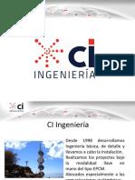 Presentación CI