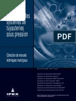Conception Des Systèmes de Tuyauteries Sous Pression 4th