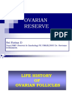 OVARIAN RESERVE dr NAD.ppt