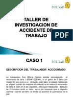 Taller de Investigacion At