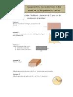 Problemas e Equacoes de 2c2ba Grau Lei Do Anulamento Do Produto