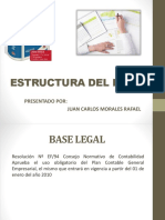 Estructura Del Pcge