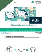 Presentación Desayuno Multitrabajos Compromiso Prestro 2017