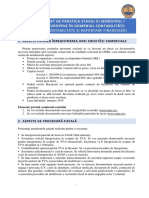 CRF Caiet de Practica an 3 S1 2018