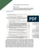 El Contrato de Televisación Del Mundial Desmiente Al Funcionario Macrista