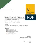 INFORME DE LIMITE LIQUIDO Y LIMITE PLSTICO terminado (1).docx