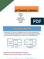 Teorema t Even In