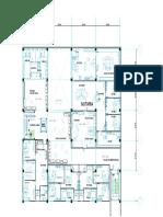 Plano Edificio de 5 Niveles