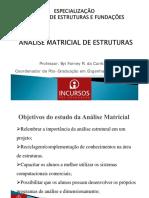 Análise Matricial de Estruturas REV02