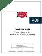 BI Feasibility Study