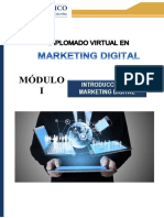 MARKETING DIGITAL - HISTORIA