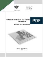 Apostila Completa Para o Curso de Formação Das Equipes de Saúde Da Família