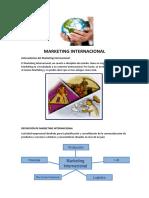 Mercadotecnia Global