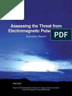EMP Report