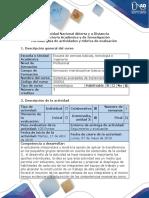 Guía de actividades y rúbrica de evaluación - Fase 4 - Aplicar conceptos sobre Aspectos generales sobre comunicaciones avanzadas por propagación de ondas de radio.docx
