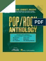 Pop Rock Anthology