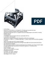 HP workstation Diagnostic Wizard V2 pdf | Bios | Linux Distribution