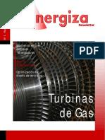 Revista Energiza Marzo 2010