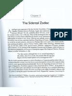Primer of Sidereal Astrology, Chapters II & III - C.Fagan & R.C.Firebrace