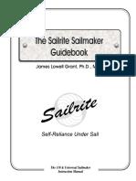 Sailmaker Guidebook