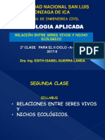 2° CLASE ECOLOGIA-2017-II.pptx