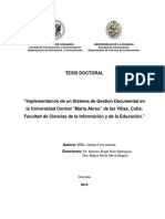 Doctoral 1