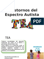 Trastornos del Espectro Autista.pptx
