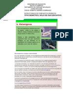 Bio 10° Compuestos orgánicos-Formula estructural