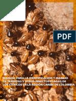 Manual para la identificación y manejo de termitas y otros insectos plagas de los cítricos en la Región Caribe de Colombia .pdf