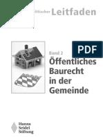 Kommunalpolitischer Leitfaden Baurecht 02