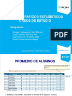 PPT. de Casos de Estudio Juarez