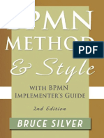 BPMN Method and Style Second Edition