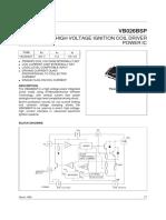 VB026BSP-STMicroelectronics